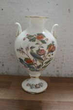 "(Art.:M-1169) Schöne Vase ""Wedgwood Kutani Crane"""