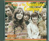 The Sunshine Company - The Best Of Cd Perfetto