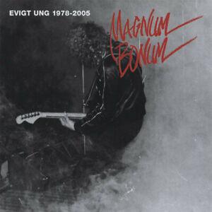 Magnum Bonum - Evigt Ung 1978-2005 [CD]