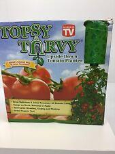 Tomato planterTopsy Turvy Upside Down Tomato Vine