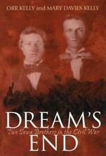 Dream's End : Two Iowa Brothers in the Civil War-ExLibrary