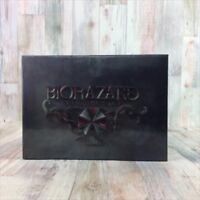 Resident Evil BIOHAZARD COLLECTOR'S BOX Game Cube JP Rare Japan CAPCOM