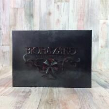 Resident Evil BIOHAZARD COLLECTOR'S BOX Game Cube JP Rare Japan CAPCOM