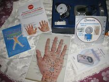 Aculife Electro-Acupuncture - acupuncture without needles! 2004 DC 9V capablity