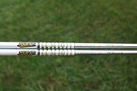 NEW Graphite Design Tour AD TP 6 Golf Shaft Choose Specs With Adapter Options