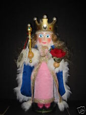 Steinbach 205 Queen Guenevere 1995 signed by Christian