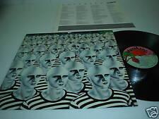 GEBRUDER ENGEL Kopfsalat -1982 GERMAN LP krautrock RARE