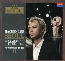 Hacken Lee : Vol. 2-Concert Hall CD Value Guaranteed from eBay's biggest seller!