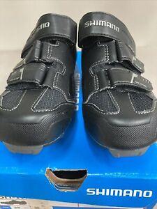 Shimano Womens Cycling Shoe Size38(7) 2bolt Mountain Shoes