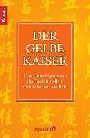 Der Gelbe Kaiser - 9783426875704 PORTOFREI
