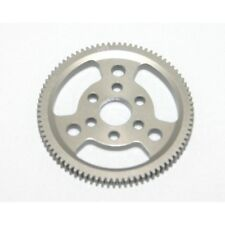 Hot Racing KRF887 Kyosho Rock Force Hard Anodized Aluminum Spur Gear (87T)
