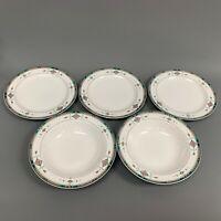 Studio Nova Adirondack Salad Plates Bowls Y2201 Southwest Lot of 5