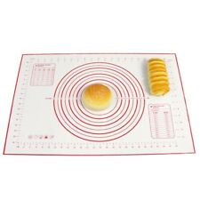 Non-stick Kneading Mat Cooking Silicone Mat Baking Pad For Snack Cake Bake-ware