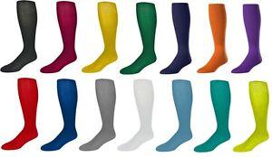 PearSox Soccer Football Baseball Volleyball Sports Socks Youth & Adult Colors