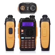 Baofeng GT 3tp Mark III 8W Ricetrasmittente FM Dual Band Radio