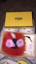 Portachiavi Fendi Monster Originale