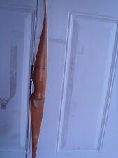 "Vintage Ben Pearson Collegian Recurve Bow 713-60"""