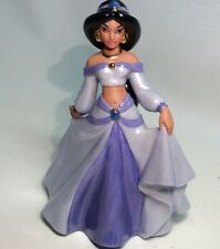 Disney Jasmine Porcelain Figurine