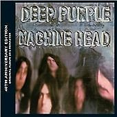 Deep Purple - Machine Head [Remastered] (2012) with blindman extra track.