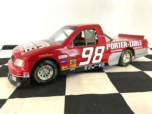 RARE Racing Champions 1:24 Kevin Harvick #98 Porter Cable 1999 Ford F-150 Truck