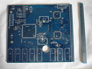 GBA1000 GFX Card PCB only
