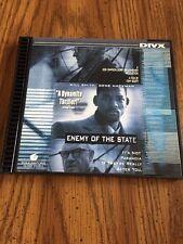 Enemy Of State Divx