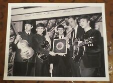 "Sir George Martin signed autographed photo the Beatles producer ""Fifth Beatle"""