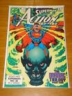 ACTION COMICS #647 DC NEAR MINT CONDITION SUPERMAN NOVEMBER 1989