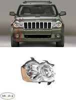 R LHD Per JEEP GRAND CHEROKEE WJ 2002-2004 NUOVE luci posteriori fanale posteriore coppia L