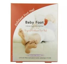 Baby Foot Lavender Easy Pack Original Deep Exfoliation Remove Dead Skin