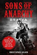 Sons of Anarchy: BRATVA by Christopher Golden (Paperback) NEW