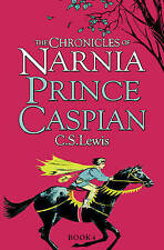 Prince Caspian (The Chronicles of Narnia, Book 4),New Condition