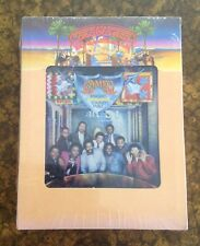 """Cameo """"Knights Of The Sound Table"""" 8 Track [NEW/SEALED]"""