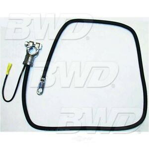 Battery Cable Positive  BWD Automotive  BC42T