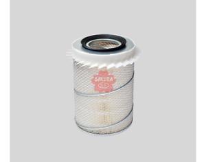 Sakura Air Filter FAS-1303 Cross Ref: 17801-1580