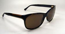Occhiali da sole da donna Burberry con montatura in marrone 100% UVA & UVB
