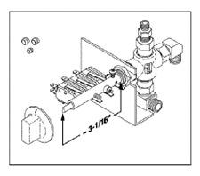 Multi Purpose Valve For Tuttnauer Valueklave 1730 Mkv Oemcmt173 0031 Tuv098