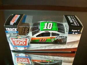 Danica Patrick #10 GoDaddy Test Car 2014 Chevrolet SS 1:64 Lionel