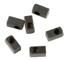 SIX Genuine Schaller String Locking Block Insert for Floyd Rose Tremolo Lock