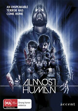 Almost Human (DVD) - ACC0361