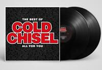 Cold Chisel - The Best Of Cold Chisel: All For You (2 LP) (VINYL 12 INCH DOUB...