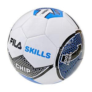 Fila Size 3 Soccer Ball/Football Sport Indoor/Outdoor Match Training Ball 6y+