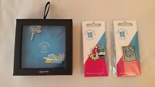 Olympic Pins - London Olympics 2012 - Water Polo
