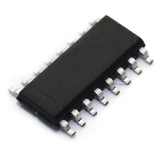 UC3844D PMIC PWM Controller 1A 47-500kHz Kanäle: 1 SO14 flyback 0-48% TEXAS I