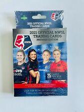 2021 Parkside NWSL Soccer *YOU PICK* Base Inserts Parallels Foil *BUY 2+ & SAVE*