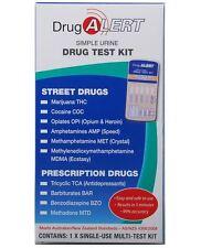 DRUG ALERT MULTI DRUG TEST KIT - 1 PACK