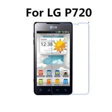 3pcs For LG P720 High Clear/Matte/Anti Blue Ray/Nano Explosion Film