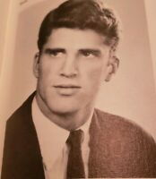 Ted Danson Senior High School Yearbook   Cheers