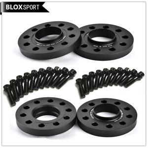5x112 Wheel Spacers 15mm +20mm for BMW i3,118i 330i 540i F52 F45 G20 G30 G32 G11