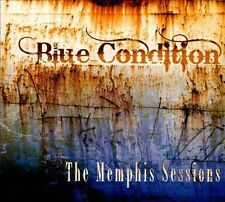 The Memphis Sessions Blue Condition MUSIC CD